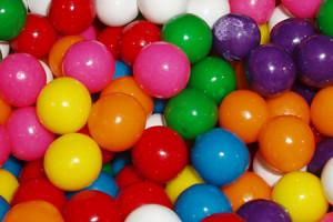 kauwgom verwijderen van kleding